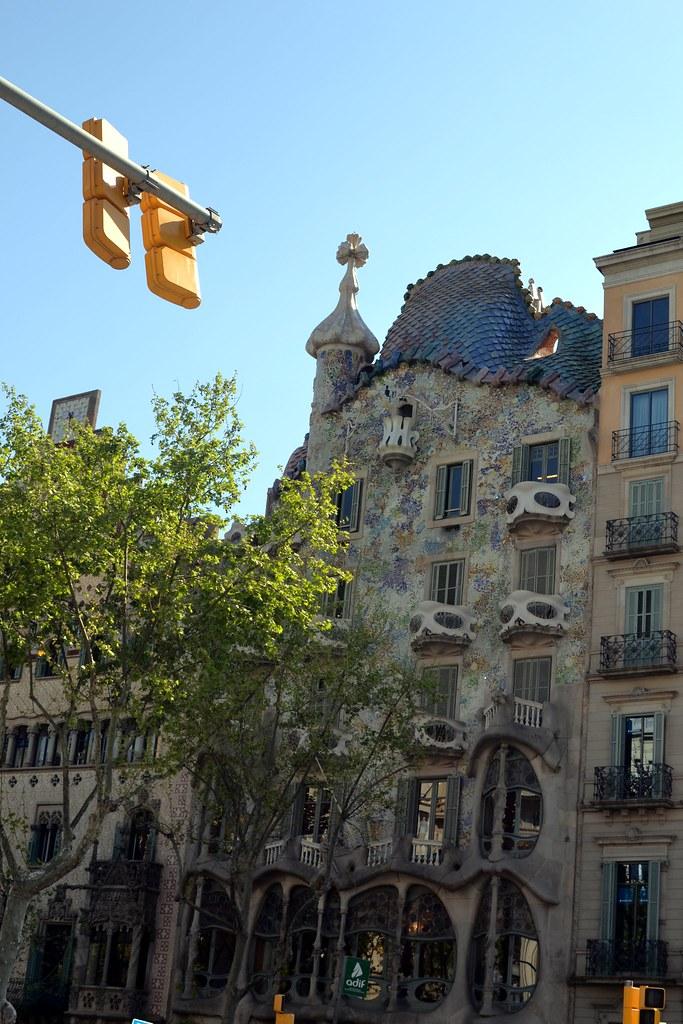 Brussels, Madrid, Barcelona, Spain 276