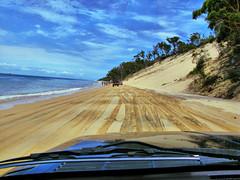 Moreton Island, Queensland 23rd November 2007