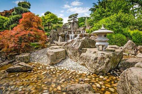 Freiburg - japanese garden