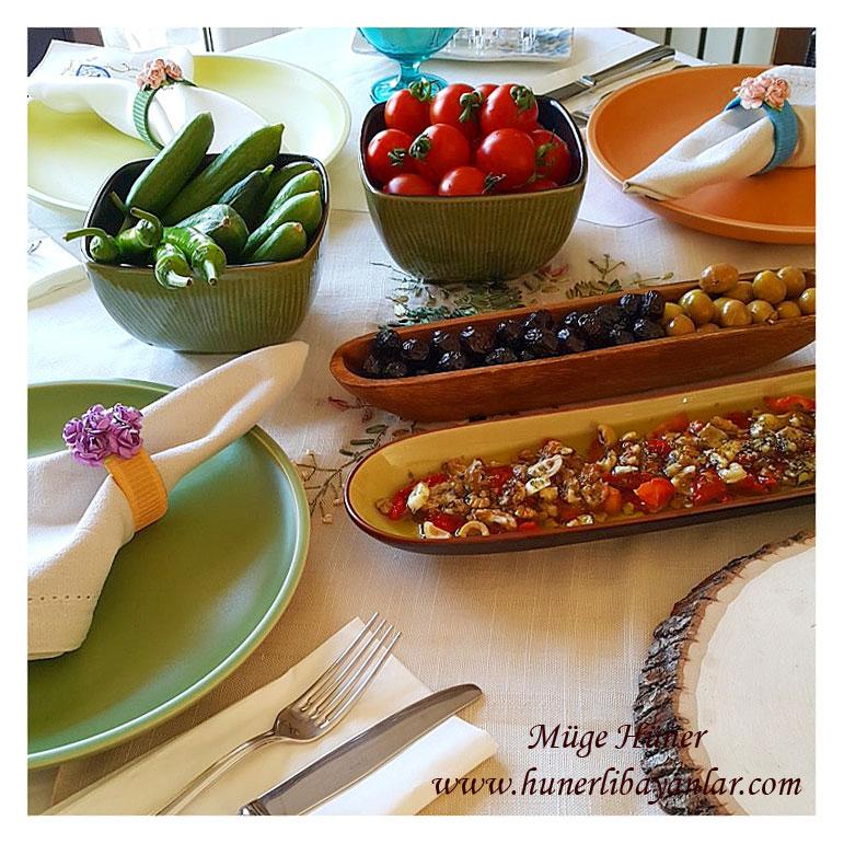 Kahvaltı Sofrası 3
