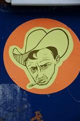 rotterdam cowboy