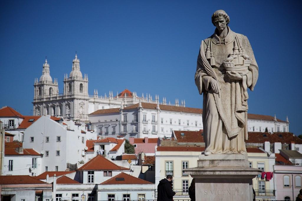 San Vicente, Lisboa