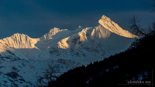 alpes landscape schweiz switzerland suisse sony alpha paysage 77 wallis valais grimentz couronne anniviers 18135 zinalrothorn valdanniviers valaisannes impériale