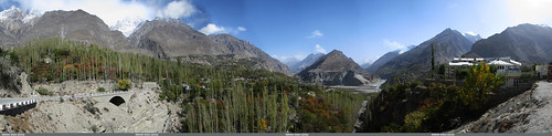 pakistan sky panorama clouds landscape geotagged wideangle tags location elements hunza ultrawide karimabad stitched gilgitbaltistan imranshah
