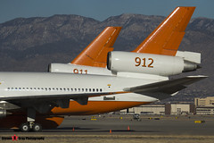 N522AX - 48315 436 - 10 Tanker Air Carrier - McDonnell Douglas DC-10-30 - Albuquerque, New Mexico - 141229 - Steven Gray - IMG_1417