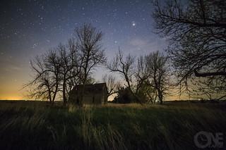 Nebraskan Nights II