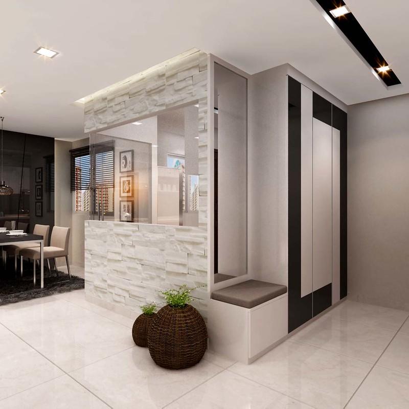 Hdb Home Design Ideas: HDB 5-Room $50k @ Boon Leong Rd
