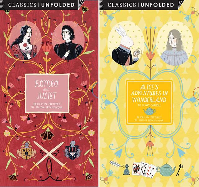 classics unfolded