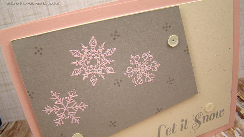 Jen Carter Whimsy Sparkle & Shine Closeup