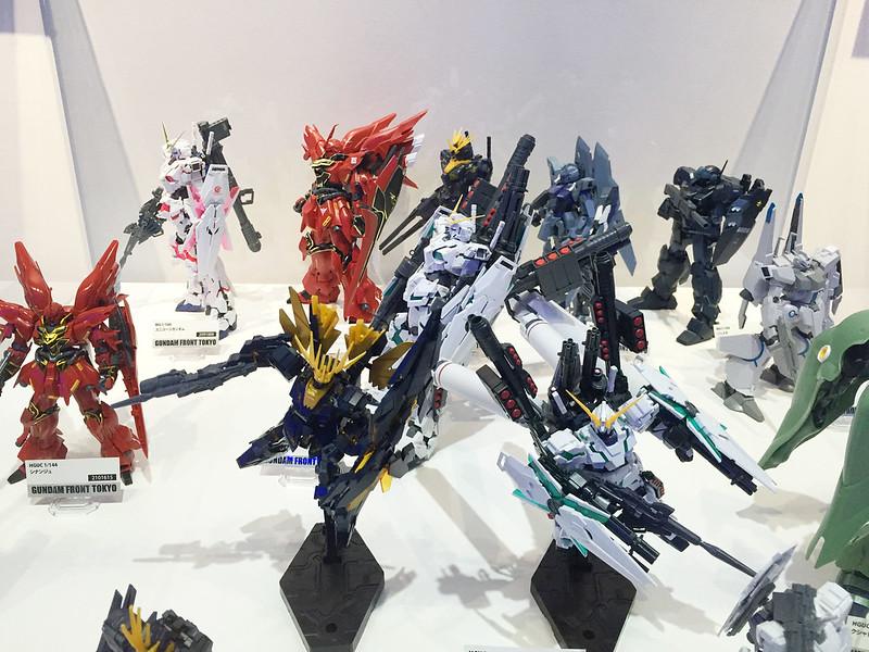 Odaiba (Gundam) - 32