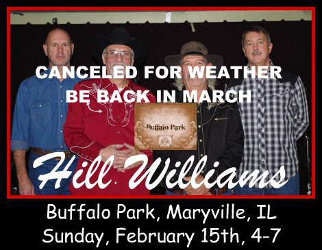 Hill Williams 2-15-15