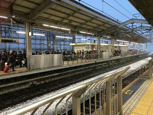 2014 Japan Trip Day 12: Kyoto