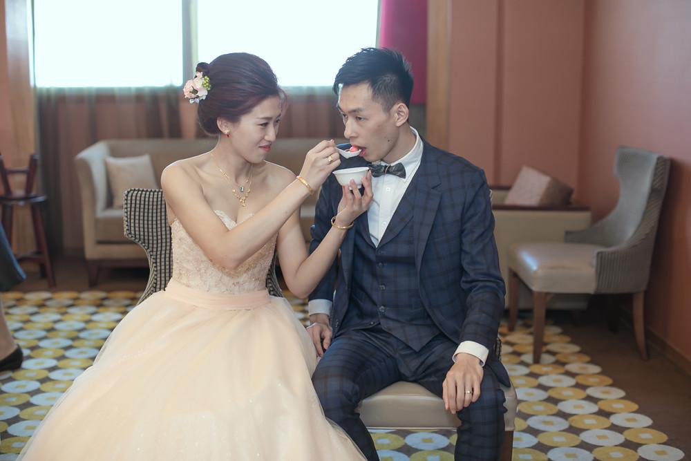 20141220耐斯王子大飯店婚禮記錄 (271)