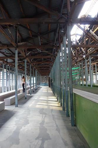 自然洋行建築事務所 - 大溪老茶廠
