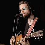 Thu, 29/01/2015 - 3:35pm - Father John Misty Live in Studio A, 1.29.2015 Photo by Deirdre Hynes