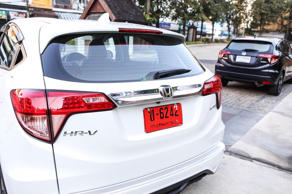 Honda HRV test drive - malaysia-009
