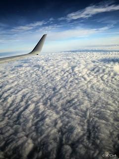 Plane   Intercontinental Traveling   Beautiful Sky (YouTube LINK BELOW)