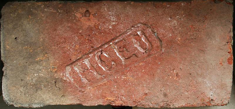 Old brick texture 42