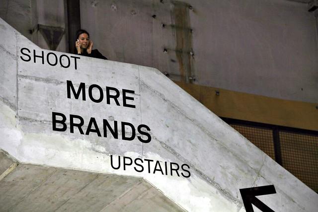more brands upstairs @show&order I www.StylebyCharlotte.com