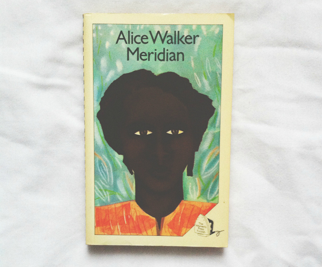vivatramp alice walker meridian lifestyle book blog uk secondhand book haul