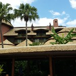 Animal Kingdom Lodge 3