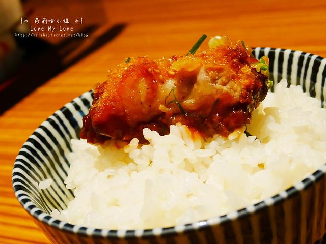 新店七張站美食餐廳yayoi豬排定食 (4)