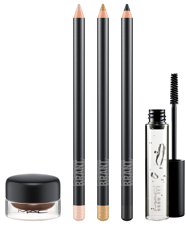 MAC Brant Brothers Collection for Summer 2016