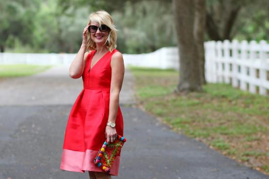 Hi Sugarplum | Anthropologie Dress Lange Farms