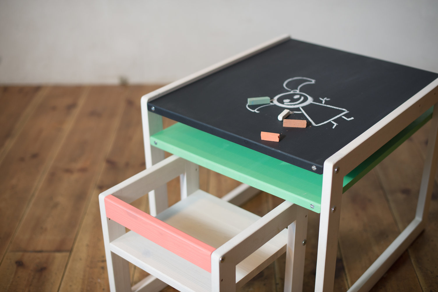 ekomia - kids furniture
