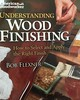 #woodlibraryfriday and Bob Flexner. Sweet. #whisperworkshop #woodwork #handtools #finishing