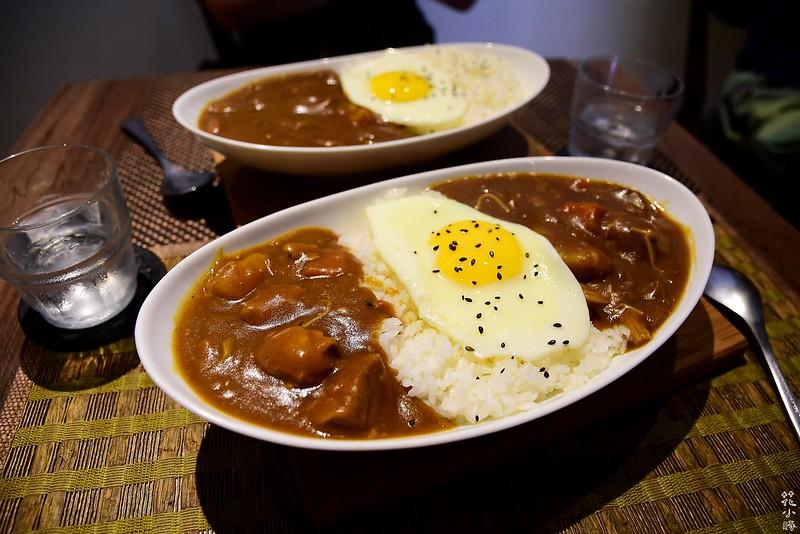 佐藤咖哩六張犁美食推薦台北咖哩推薦 (11)