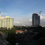 Jakarta Sky