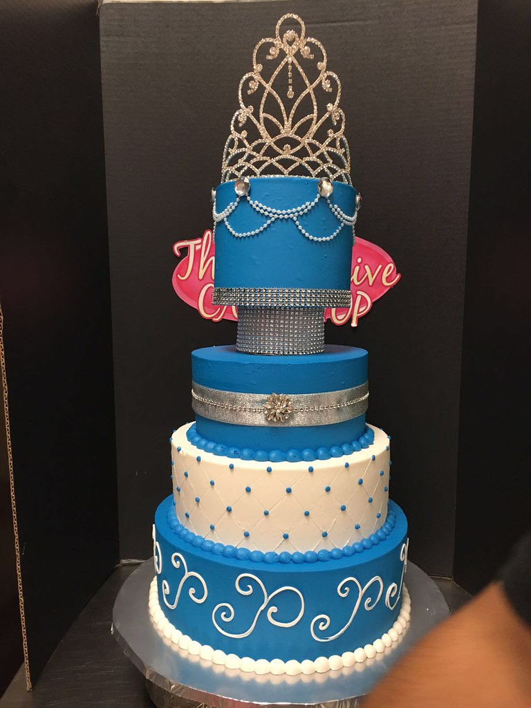 Quince Sweet 16 Cakes Exclusive Cake Shop