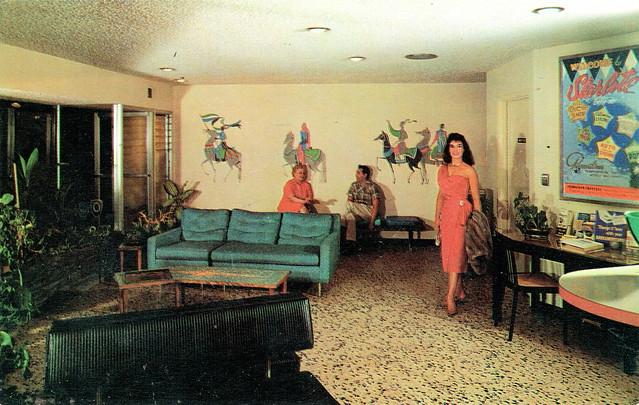 Starlite Motel est.1958