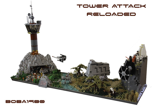 Tower Attack - reloaded