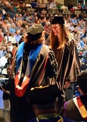 2013 UU Spring Commencement