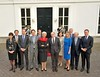 IMF Managing Christine Lagarde visits Netherlands, May 6-7, 2013