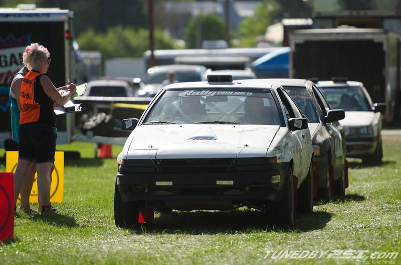 Oregon Trail Rally - Saturday Hood River 007