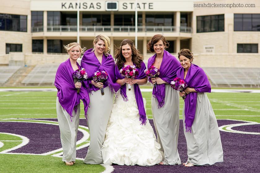 Manhattan Kansas wedding photographers