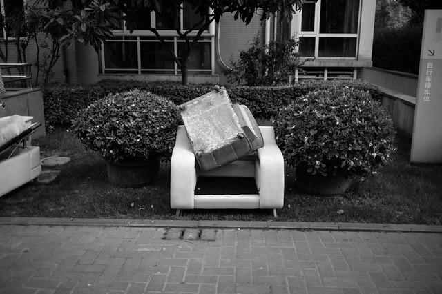 roadside sofa