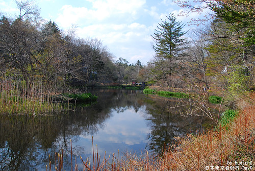 雲場池一景(2)