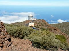 La Palma - Roque Los Muchachos