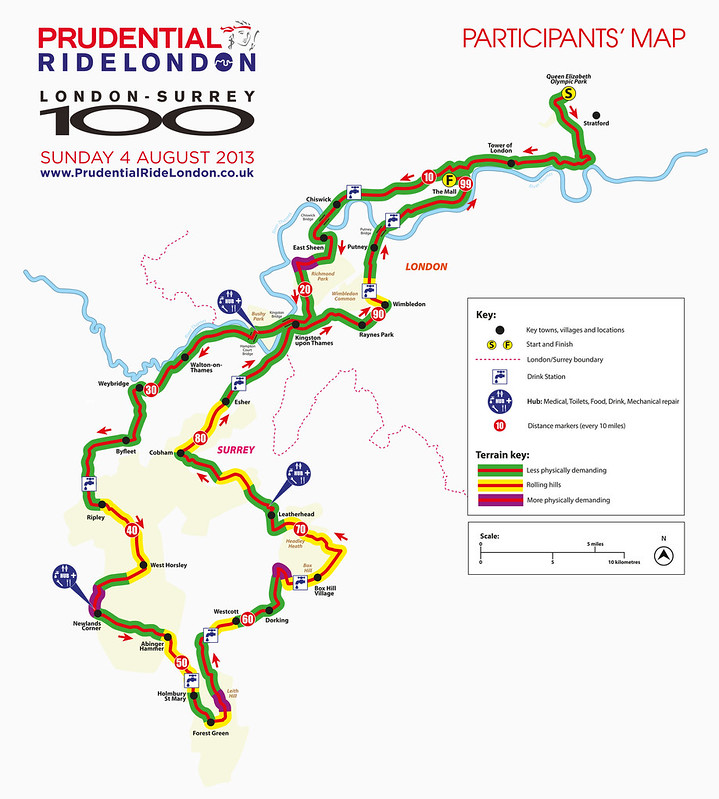 Image Result For Ride London