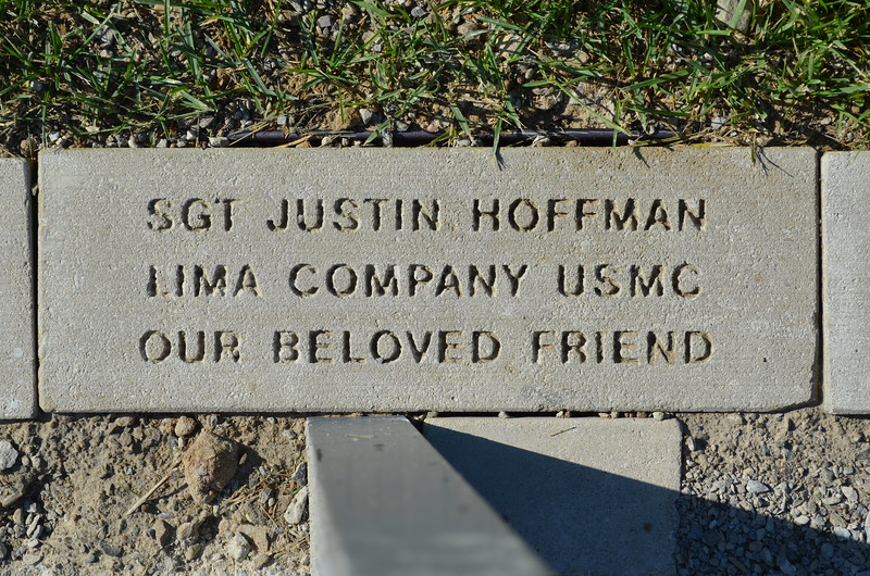 Hoffman, Justin