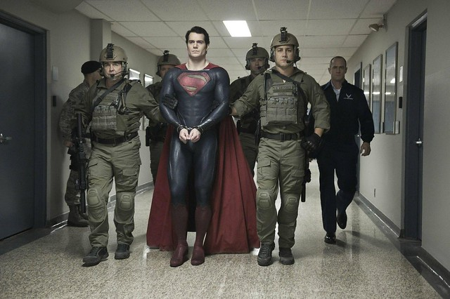man of steel_handcuffs