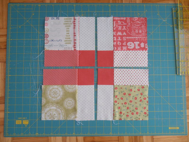 honeysuckle : d9p quilt pattern - Adamdwight.com