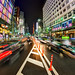 Wild Tokyo Streets by Stuck in Customs