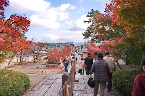 【写真】2012 紅葉 : 光明寺/2020-11-11/IMGP6525