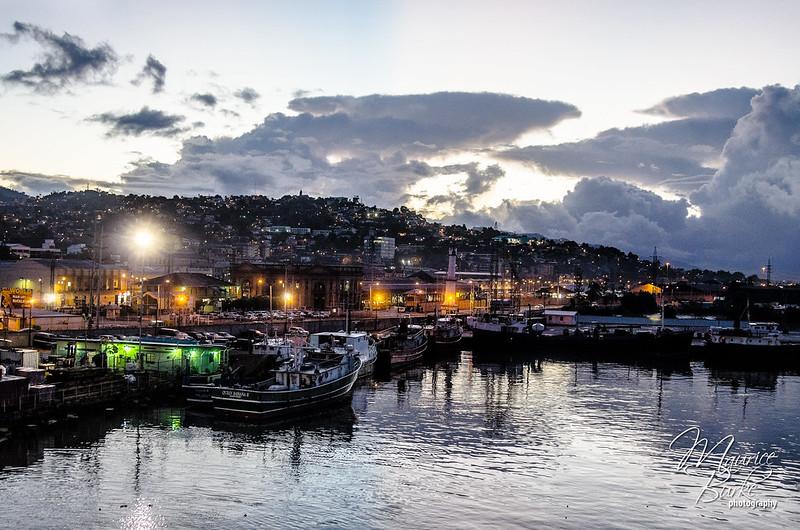 Good Morning Port of Spain
