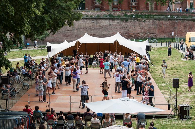 Tangopostale, el Festival Internacional de Tango Argentino de Toulouse
